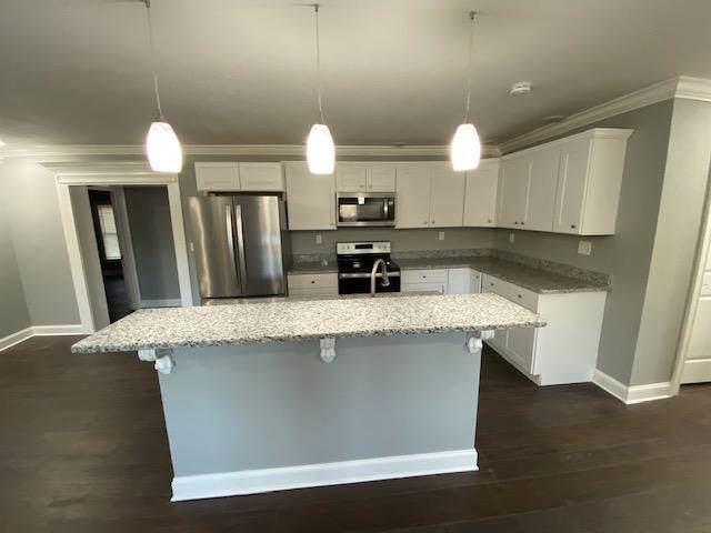 167 Jordan Cir, Rock Spring, GA 30739 (MLS #1309552) :: Chattanooga Property Shop