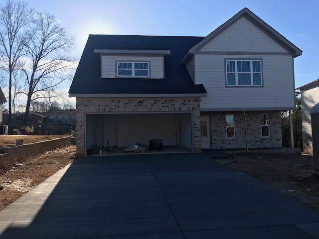 4702 Preserve Dr #37, Chattanooga, TN 37416 (MLS #1310075) :: Grace Frank Group