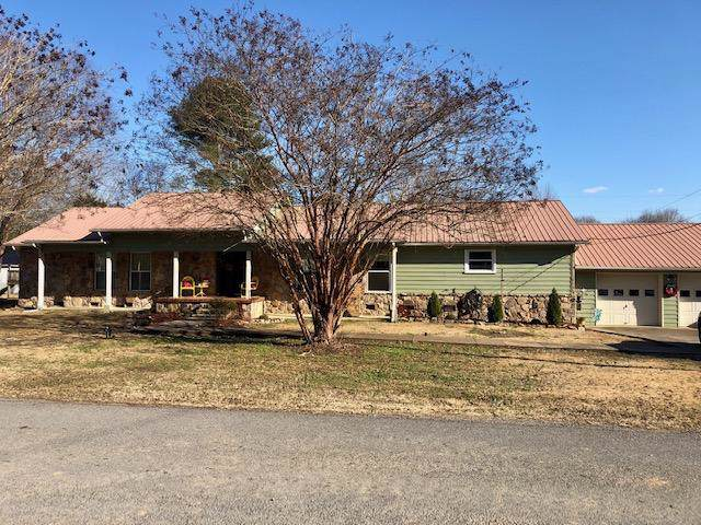 1020 Mayfair Ave, Jasper, TN 37347 (MLS #1310523) :: Keller Williams Realty | Barry and Diane Evans - The Evans Group