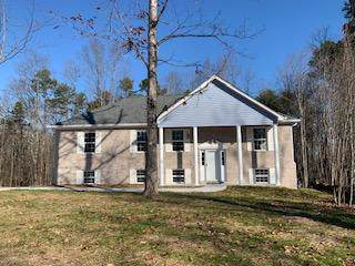 1017 Tommie Ln, Soddy Daisy, TN 37379 (MLS #1310529) :: Chattanooga Property Shop