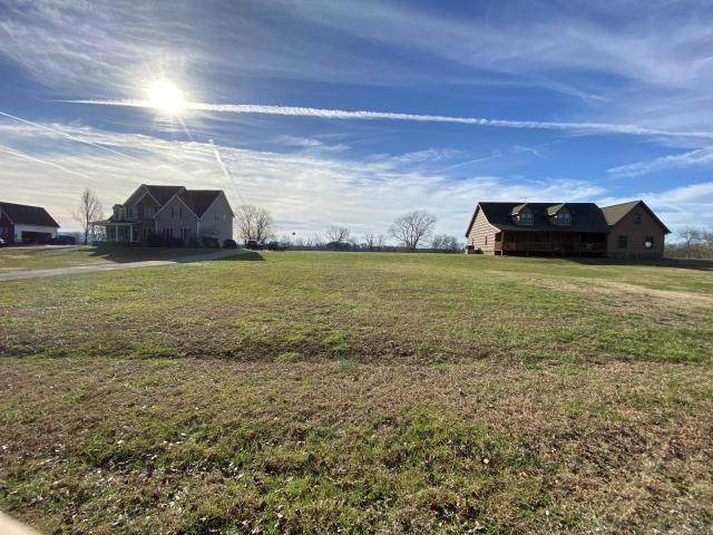 00 Pinhook Rd Lot 7, Calhoun, TN 37309 (MLS #1311123) :: Austin Sizemore Team
