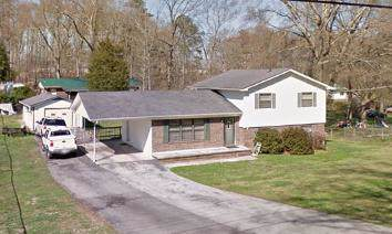 1915 SE Plantation Dr, Cleveland, TN 37323 (MLS #1311769) :: Grace Frank Group