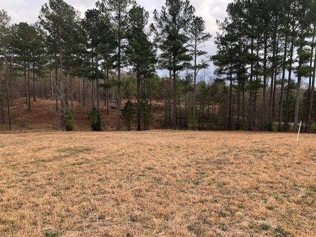 Lot 8 Pine View Ln., Mcdonald, TN 37353 (MLS #1314208) :: Keller Williams Realty | Barry and Diane Evans - The Evans Group