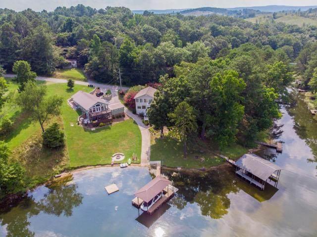 16112 Lakewood Dr, Sale Creek, TN 37373 (MLS #1314919) :: Keller Williams Realty | Barry and Diane Evans - The Evans Group