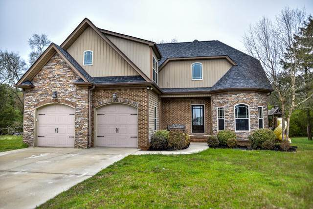 7598 Lacie Jay Ln, Ooltewah, TN 37363 (MLS #1315146) :: Keller Williams Realty | Barry and Diane Evans - The Evans Group