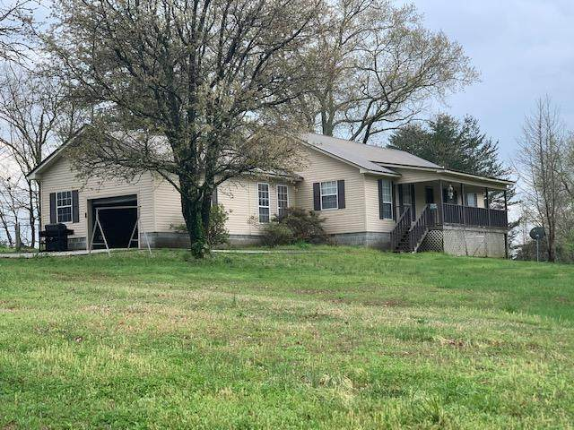 25 County Rd. 127, GAYLESVILLE, AL 35973 (MLS #1315550) :: Keller Williams Realty | Barry and Diane Evans - The Evans Group