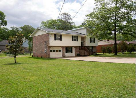 291 Beaver Rd, Fort Oglethorpe, GA 30742 (MLS #1318135) :: The Edrington Team