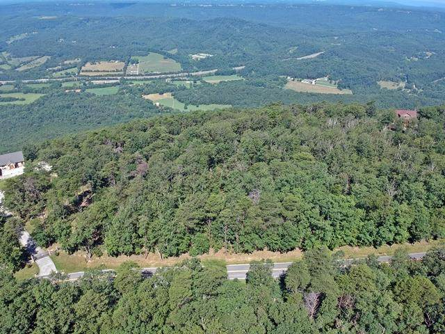 Lot 5 Sunset Dr, Rising Fawn, GA 30738 (MLS #1321034) :: Smith Property Partners