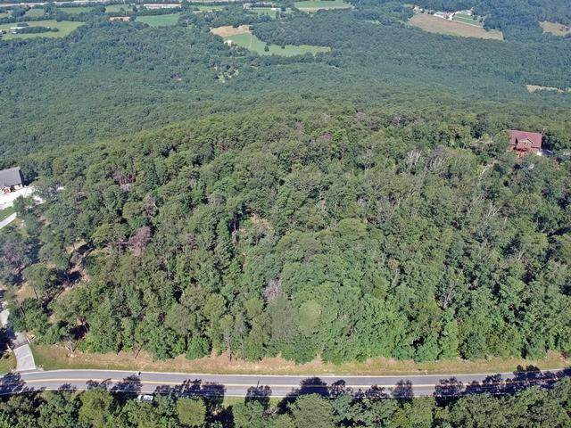 Lot 4 Sunset Dr, Rising Fawn, GA 30738 (MLS #1321106) :: Smith Property Partners