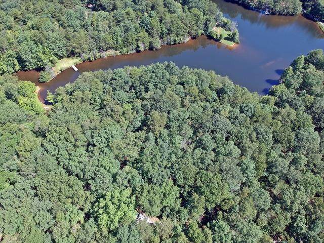 Lot 17 Frog Lake Dr, Rising Fawn, GA 30738 (MLS #1321112) :: The Weathers Team