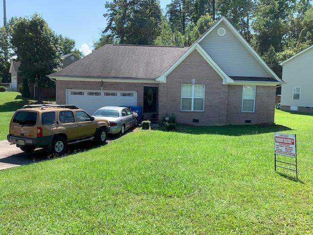 3310 Hillwood Dr, Chattanooga, TN 37411 (MLS #1321971) :: The Robinson Team