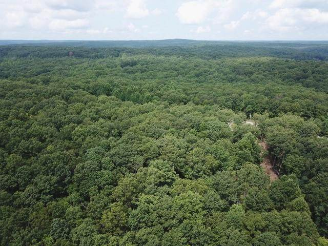 Lot 3 Horseshoe Lane, Sewanee, TN 37375 (MLS #1322214) :: Keller Williams Realty | Barry and Diane Evans - The Evans Group