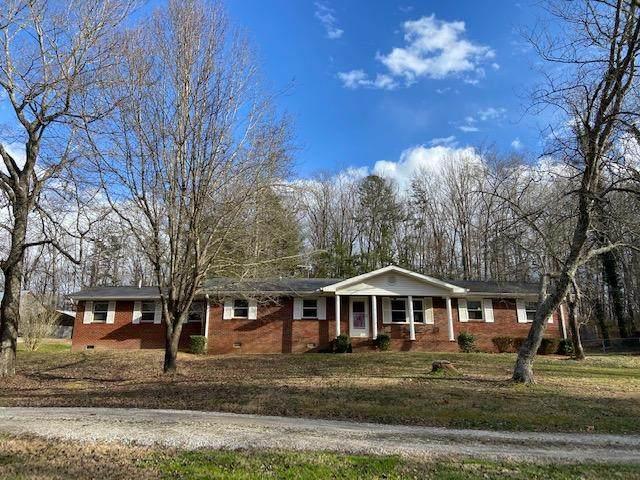 3733 Corinth Rd, Lafayette, GA 30728 (MLS #1329501) :: Chattanooga Property Shop