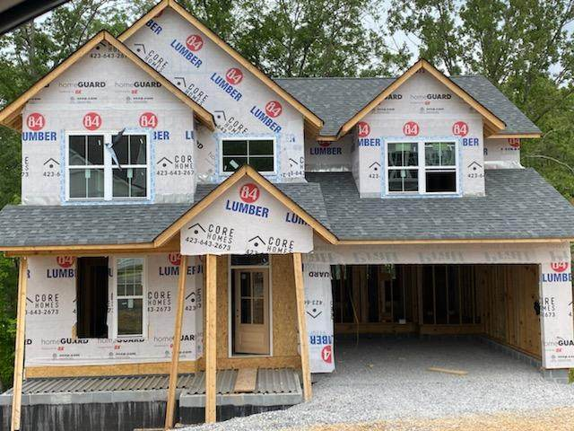 6340 Cashmere Lane Ln #98, Harrison, TN 37341 (MLS #1334545) :: Smith Property Partners