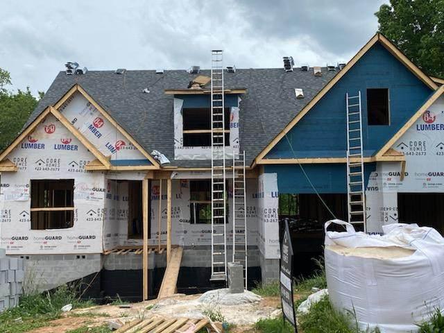 6172 Breezy Hollow Ln #60, Harrison, TN 37341 (MLS #1335441) :: Smith Property Partners