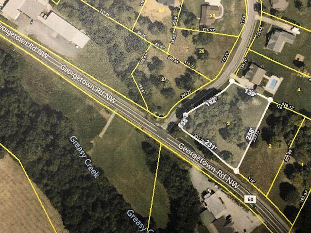 0 NW Twin Creeks Tn Dr Lot #3, Cleveland, TN 37312 (MLS #1337283) :: Elizabeth Moyer Homes and Design/Keller Williams Realty
