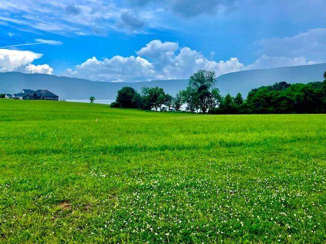 0 Clubhouse Dr #115, Jasper, TN 37347 (MLS #1339469) :: The Hollis Group