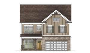 5063 NE Shelterwood Dr #12, Cleveland, TN 37312 (MLS #1340109) :: Smith Property Partners