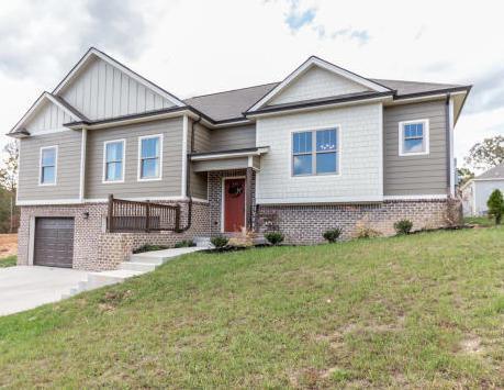 9329 Chirping Rd, Hixson, TN 37343 (MLS #1272381) :: Chattanooga Property Shop