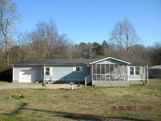 13806 Lillard Rd, Soddy Daisy, TN 37379 (MLS #1272663) :: Chattanooga Property Shop