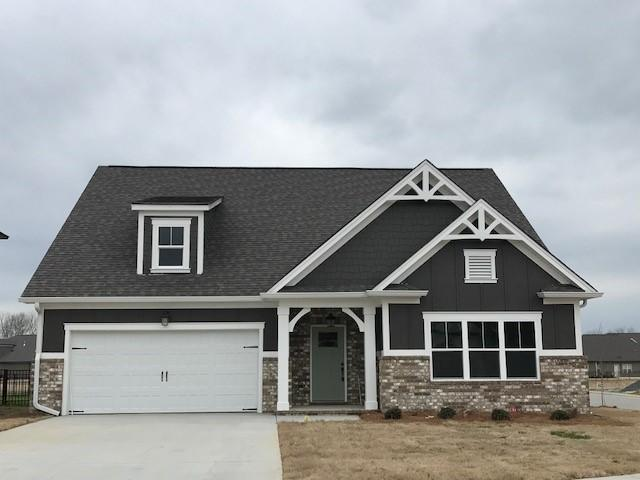 8490 River Birch Loop #41, Ooltewah, TN 37363 (MLS #1273312) :: Denise Murphy with Keller Williams Realty