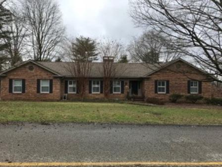 1105 Applewood Cir, Signal Mountain, TN 37377 (MLS #1276636) :: Keller Williams Realty | Barry and Diane Evans - The Evans Group