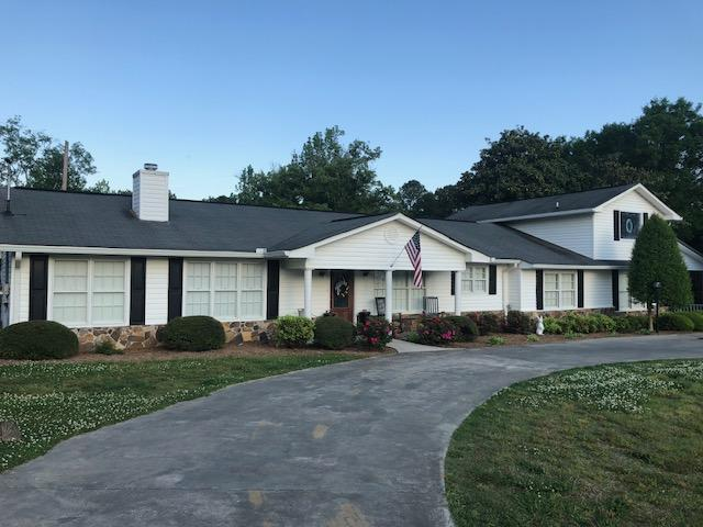 1617 Highway 100, Summerville, GA 30747 (MLS #1278371) :: The Robinson Team