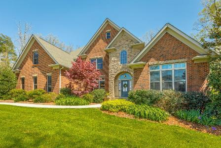 3364 Cloudcrest Tr, Signal Mountain, TN 37377 (MLS #1279772) :: The Mark Hite Team