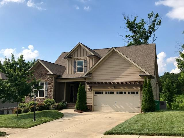 7653 Peppertree Dr, Ooltewah, TN 37363 (MLS #1281686) :: Denise Murphy with Keller Williams Realty