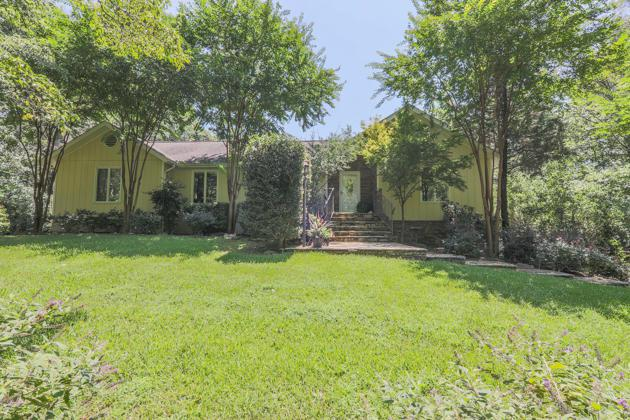 599 NW Davis Rd, Cleveland, TN 37312 (MLS #1285123) :: The Robinson Team