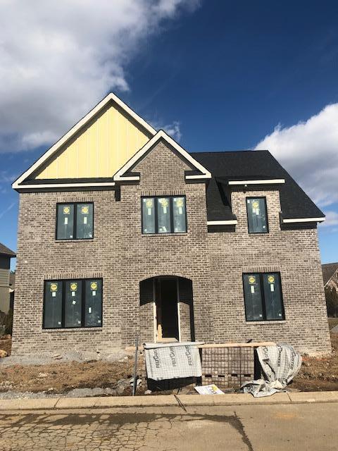 8407 Miss Tiffany Way #162, Ooltewah, TN 37363 (MLS #1288661) :: Chattanooga Property Shop