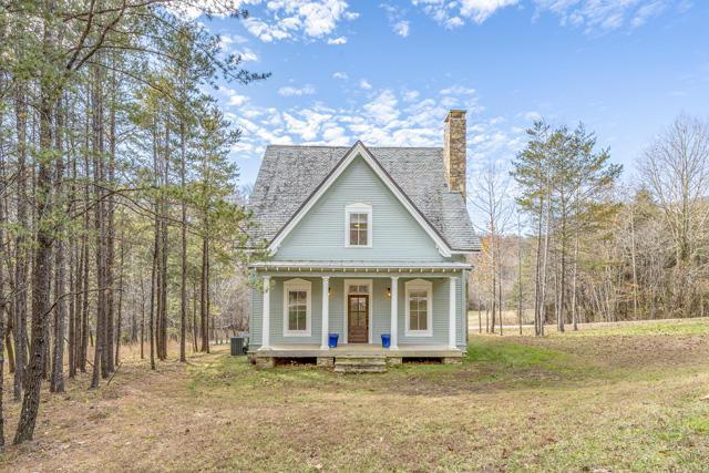 94 Old Mill Creek Cir, Chickamauga, GA 30707 (MLS #1291473) :: The Weathers Team
