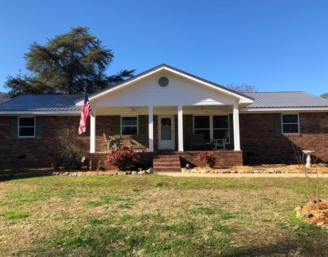 274 W Cove Rd, Chickamauga, GA 30707 (MLS #1292260) :: Keller Williams Realty   Barry and Diane Evans - The Evans Group