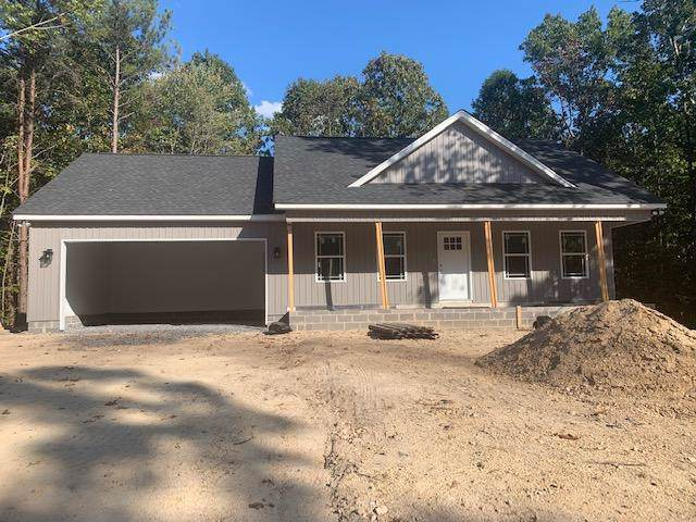 203 Crabtree Drive, Tunnel Hill, GA 30755 (MLS #1304949) :: Keller Williams Realty | Barry and Diane Evans - The Evans Group