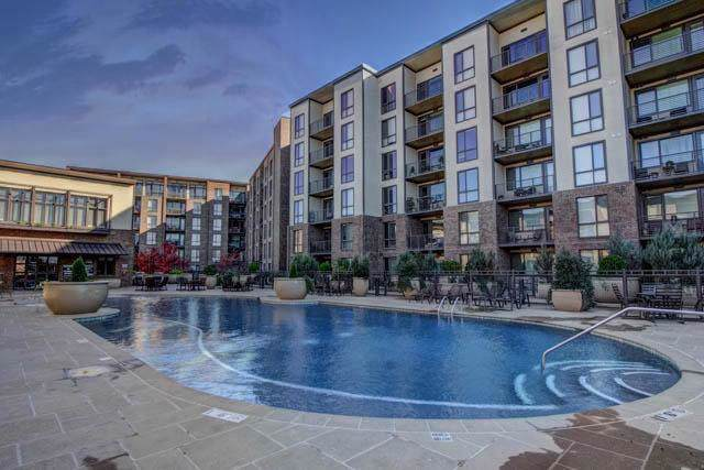 200 Manufacturers Rd Apt 303, Chattanooga, TN 37405 (MLS #1310916) :: Chattanooga Property Shop
