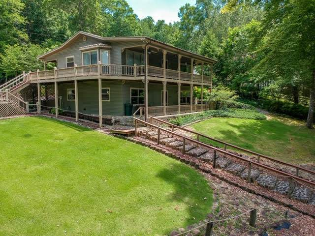 663 Dogwood Dr, Spring City, TN 37381 (MLS #1313885) :: Keller Williams Realty | Barry and Diane Evans - The Evans Group
