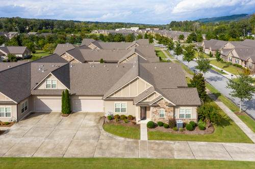 1611 Sedgefield Dr, Ooltewah, TN 37363 (MLS #1321068) :: Smith Property Partners
