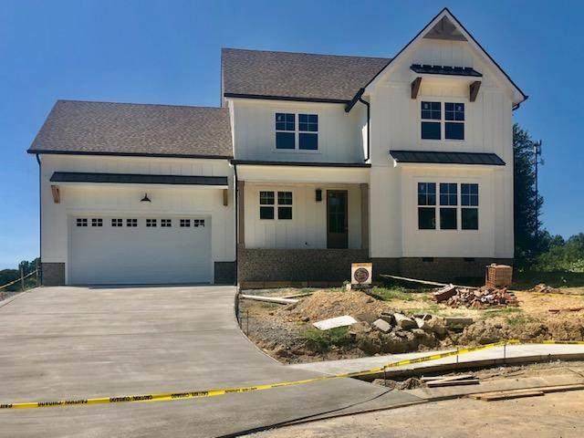 8716 Woodbury Acre Ct #29, Harrison, TN 37341 (MLS #1322572) :: Keller Williams Realty | Barry and Diane Evans - The Evans Group