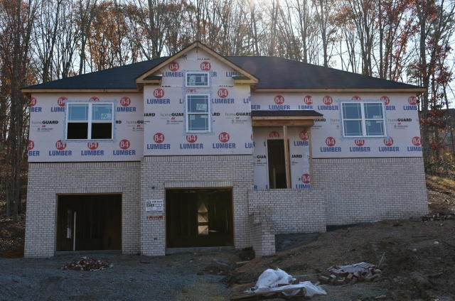 7066 Klingler Ln Lot No. 1478, Ooltewah, TN 37363 (MLS #1326190) :: The Weathers Team