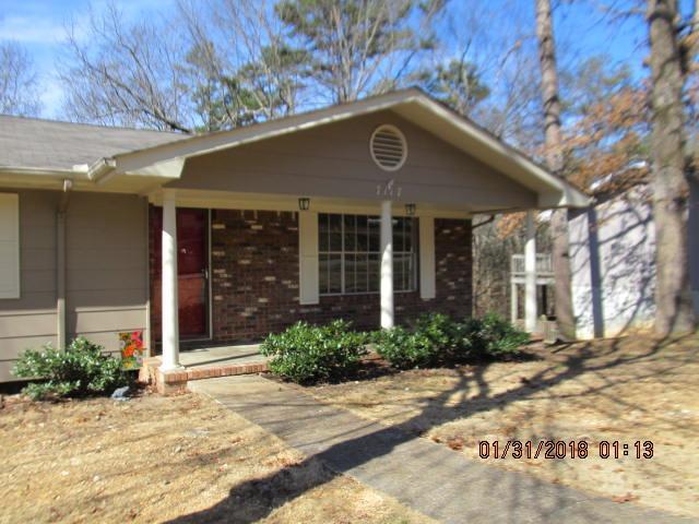 7117 Cane Hollow Rd, Hixson, TN 37343 (MLS #1275293) :: The Robinson Team