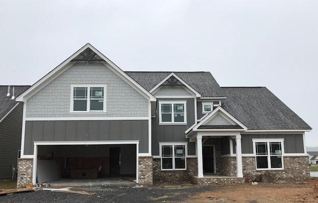 8593 River Birch Loop #31, Ooltewah, TN 37363 (MLS #1277524) :: Chattanooga Property Shop