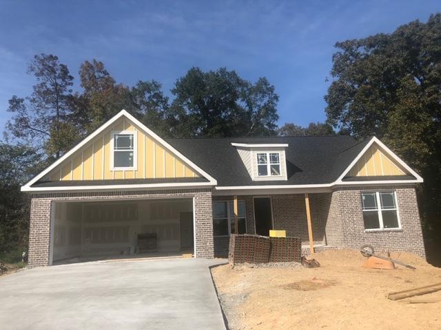 5834 Caney Ridge Cir, Ooltewah, TN 37363 (MLS #1287793) :: Keller Williams Realty | Barry and Diane Evans - The Evans Group