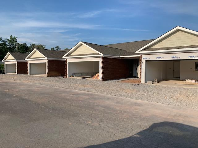 121-26 Cherry Bark Way, Dalton, GA 30721 (MLS #1294892) :: Grace Frank Group