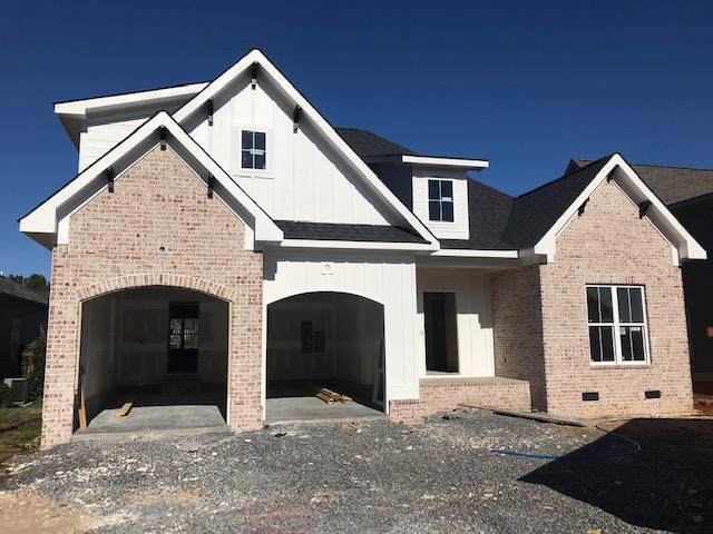 3650 Stickley Way #44, Apison, TN 37302 (MLS #1308619) :: Keller Williams Realty   Barry and Diane Evans - The Evans Group