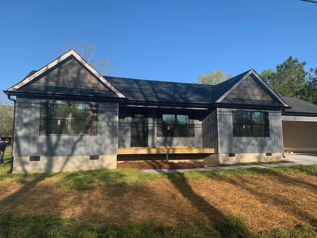 124 S Varnell Road Rd, Tunnel Hill, GA 30755 (MLS #1315032) :: Keller Williams Realty | Barry and Diane Evans - The Evans Group