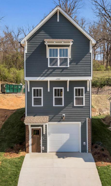 2442 Ashmore Ave, Chattanooga, TN 37415 (MLS #1273069) :: Chattanooga Property Shop