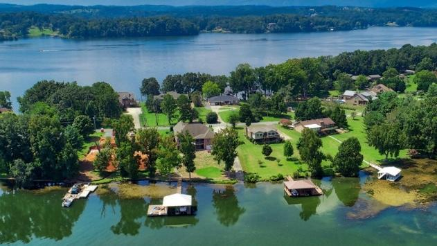 6430 Ware Branch Cove Dr, Harrison, TN 37341 (MLS #1284547) :: Chattanooga Property Shop