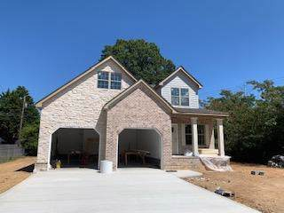 4813 Brentwood Dr, Chattanooga, TN 37416 (MLS #1300634) :: The Mark Hite Team