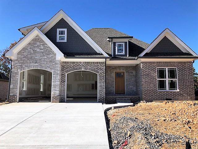 5206 Abigail Ln #18, Chattanooga, TN 37416 (MLS #1302709) :: Grace Frank Group
