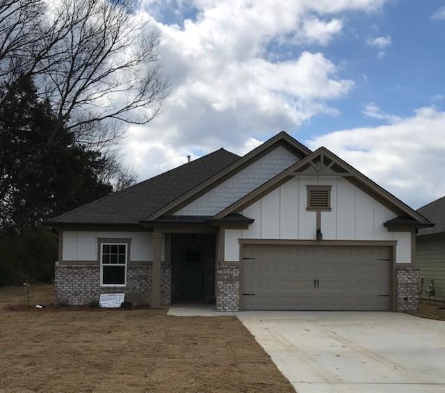 8248 Roy Ln Lot 49, Ooltewah, TN 37363 (MLS #1274046) :: Chattanooga Property Shop